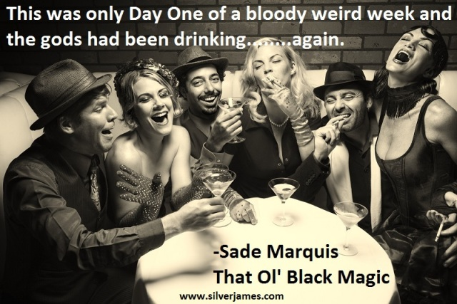 Black Magic Sade-ism1