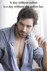 coffee fae