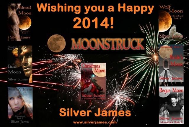 2014 Moonstruck