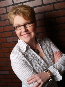 Cathy Tully Author