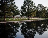 Clary OKC Memorial pool
