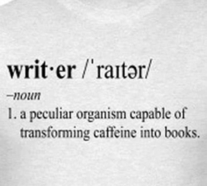Definition of writer