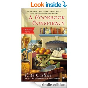 Cookbook-Carlisle