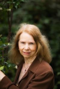 Fleeta Cunningham author photo