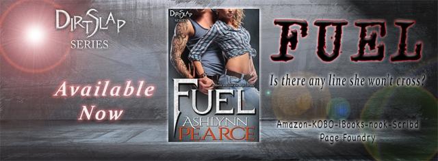 Fuel-Ashlynn Pearce