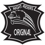 NR Original Patch BW