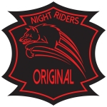 NR Original Patch Color