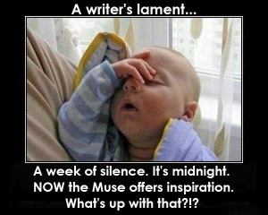 Writing lament
