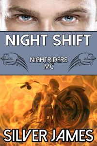 Night Shift front cover