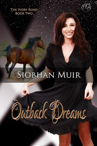 Siobhan Outback Dreams