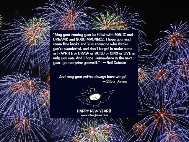 New Wishes and Coffee