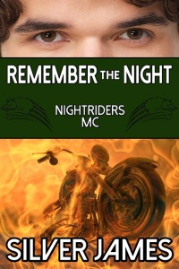 Remember the Night 680