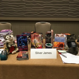 Indie signing table