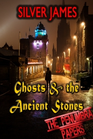 Ghosts and the Ancient Stones final